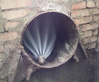 Засор бетон бетон и гравий купить